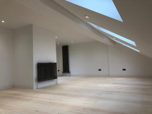 Spacious loft conversion in Lewisham, South London - by JQ Developments